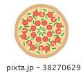 ピザ 38270629