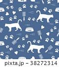 ねこ ネコ 猫のイラスト 38272314
