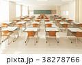 美しい教室 38278766