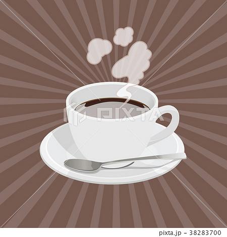 コーヒー 38283700
