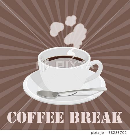 コーヒー 38283702