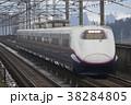 E2系 新幹線 上越新幹線の写真 38284805
