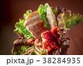 肉 豚肉 ダイエットの写真 38284935