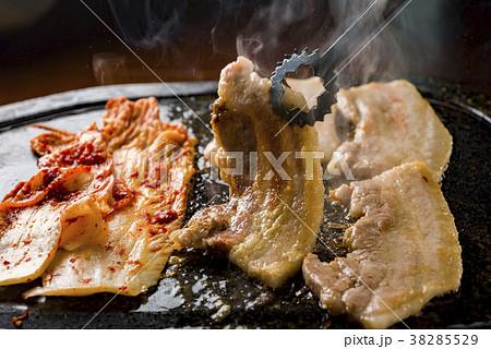 韓国焼き肉 38285529