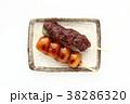 串団子 38286320