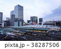 東京駅 駅 千代田区の写真 38287506