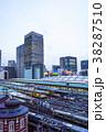 東京駅 駅 千代田区の写真 38287510