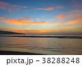 バリ島のサンセット 38288248