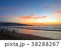 バリ島のサンセット 38288267