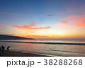 バリ島のサンセット 38288268