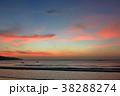 バリ島のサンセット 38288274