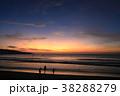 バリ島のサンセット 38288279