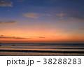バリ島のサンセット 38288283