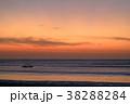 バリ島のサンセット 38288284