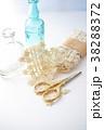 手芸用品 ケミカルレース 38288372