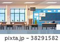 教室 インテリア スクールのイラスト 38291582