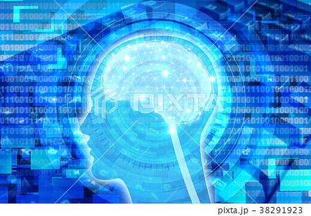 人工知能(AI) 38291923
