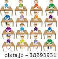 教室 勉強1 38293931