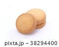 お菓子 焼き菓子 スイーツの写真 38294400