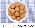 お菓子 焼き菓子 スイーツの写真 38294528