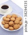 お菓子 焼き菓子 スイーツの写真 38294535