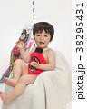 子供 子供の日 38295431