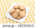 お菓子 焼き菓子 スイーツの写真 38295815