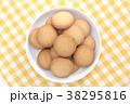 お菓子 焼き菓子 スイーツの写真 38295816