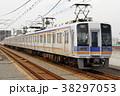 鉄道 列車 乗り物の写真 38297053
