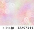和紙-背景-パステル-春 38297344