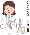 臨床検査技師 38298338