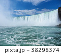 Niagara Falls / ナイアガラフォールズ 38298374