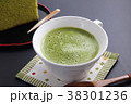抹茶ラテ 38301236