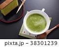 抹茶ラテ 38301239