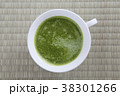 抹茶ラテ 38301266