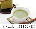 抹茶ラテ 38301488