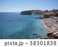 クロアチア ドブロブニク ビーチの写真 38301838