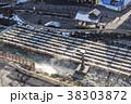 草津温泉 湯畑 38303872