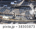草津温泉 湯畑 38303873