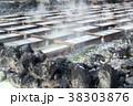 草津温泉 湯畑 38303876