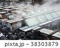 草津温泉 湯畑 38303879