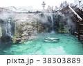 草津温泉 湯畑 38303889