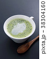 抹茶ラテ 38304160