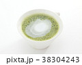 抹茶ラテ 38304243
