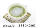 抹茶ラテ 38304295