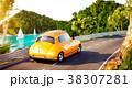 車 自動車 トラベルのイラスト 38307281