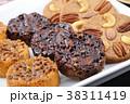 デザート 焼き菓子 38311419