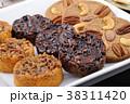 デザート 焼き菓子 38311420