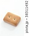 乾パン 38311492