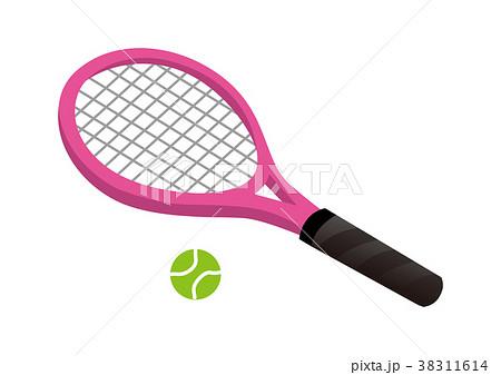 テニスラケット 38311614